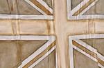 Detail Union Jack