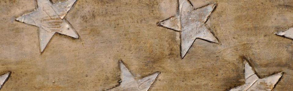 Claudia hoffmann kunst bilder flagge k nstler art for Wohndesign nicolas neumann